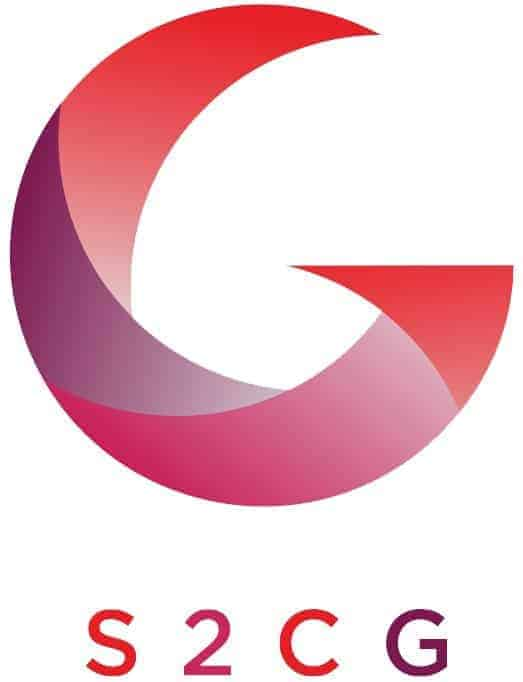 S2CG Logo
